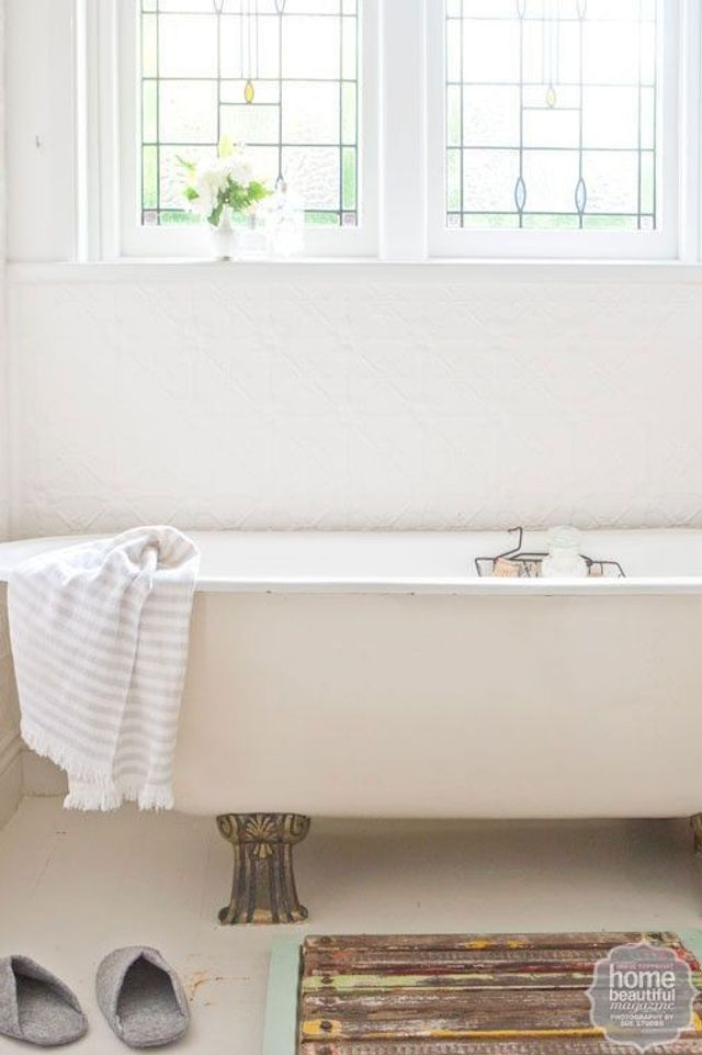 Beautiful bathtubs: luxurious tubs built for relaxation
