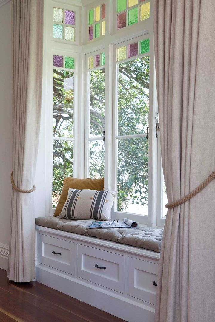 Remarkable Top 5 Window Seats To Escape To Home Beautiful Magazine Onthecornerstone Fun Painted Chair Ideas Images Onthecornerstoneorg