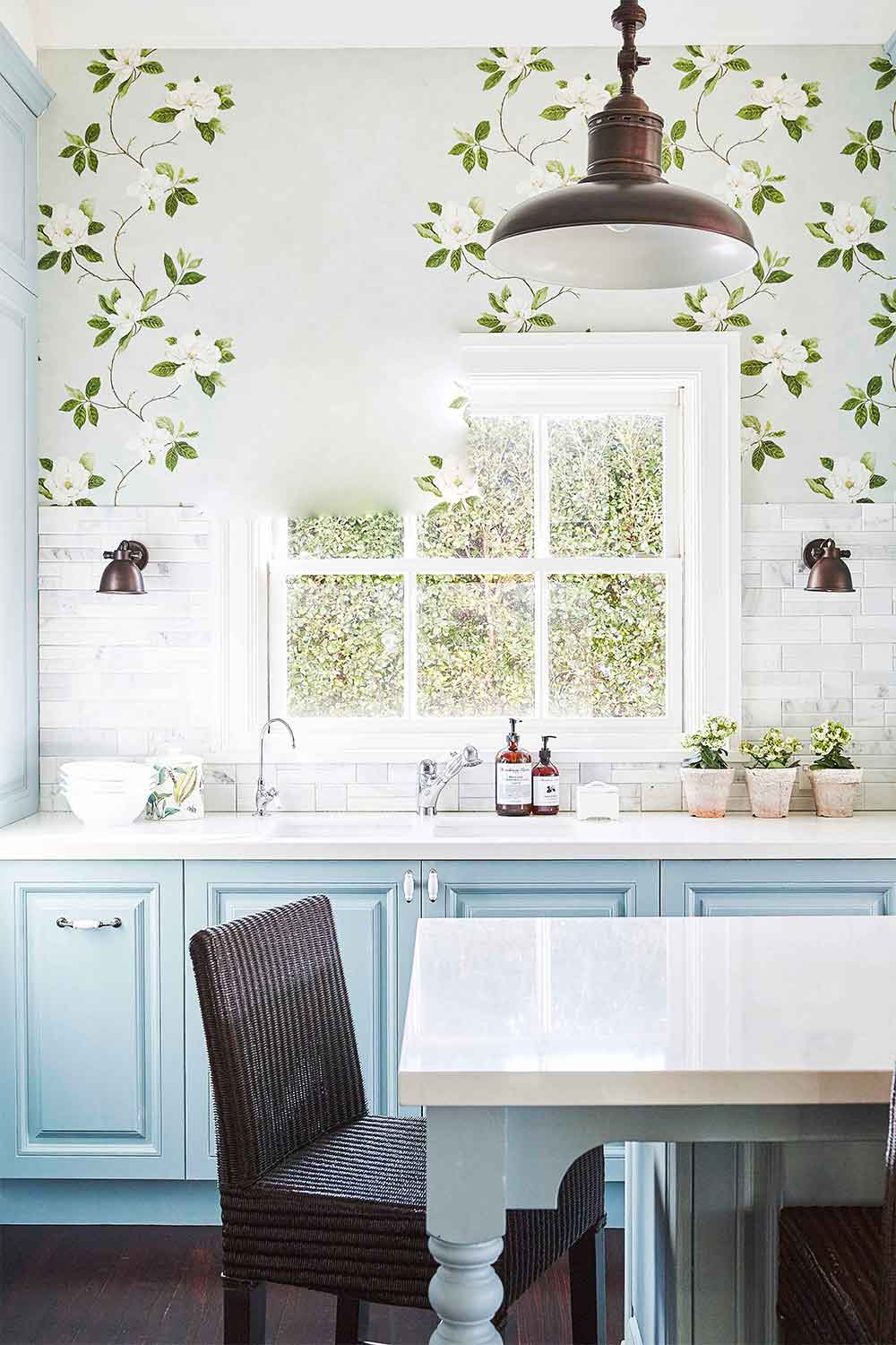 A Classic English Style Kitchen In The Heart Of Sydney Home Beautiful Magazine Australia
