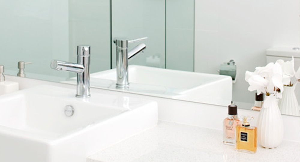 Five Ways To Make The Most Of A Small Bathroom Home