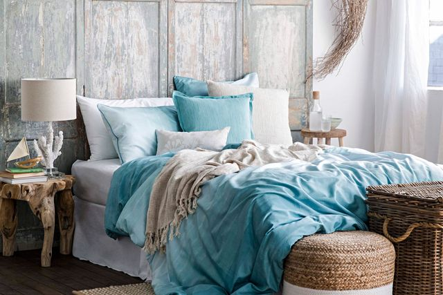 Redo your bedroom on a budget | Home Beautiful Magazine ...