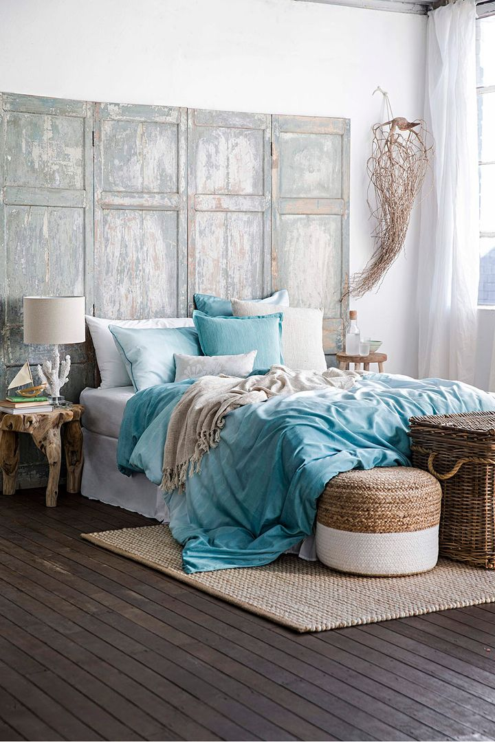 Redo Your Bedroom On A Budget Home Beautiful Magazine Australia Extraordinary Budget Bedrooms Interior