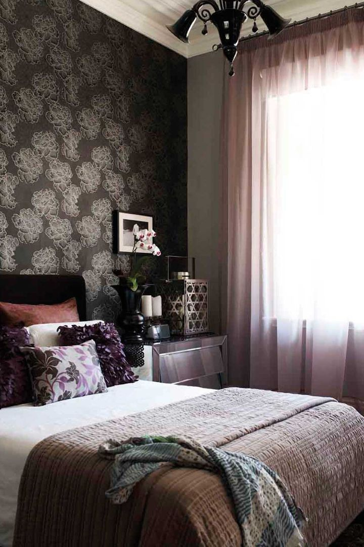 Bedrooms Colour Tips That Anyone Can Try Home Beautiful Magazine Australia