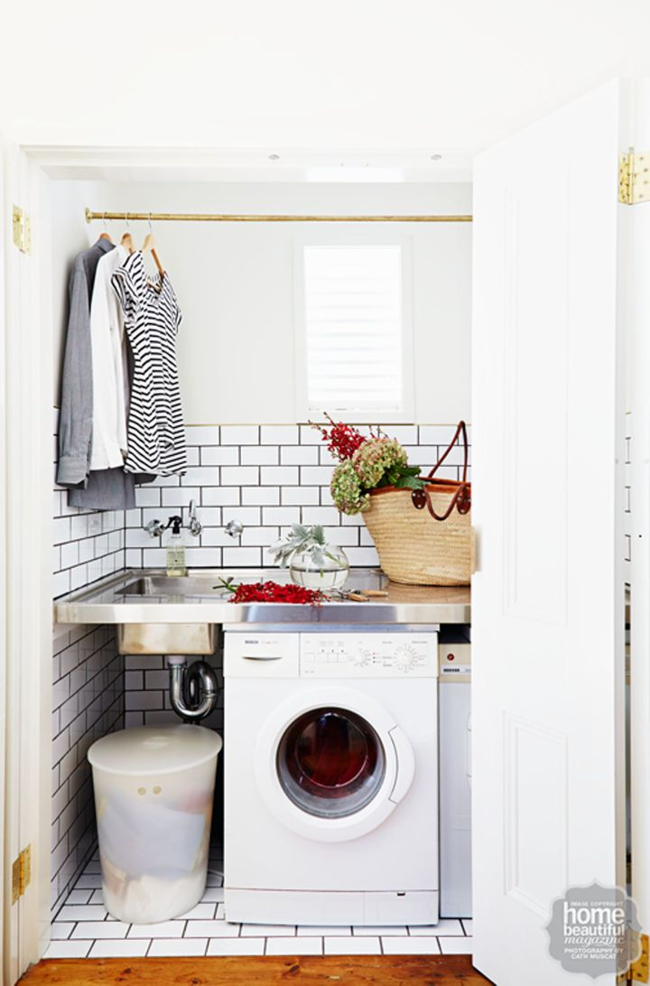 Why you need to bring your laundry inside your house | Home
