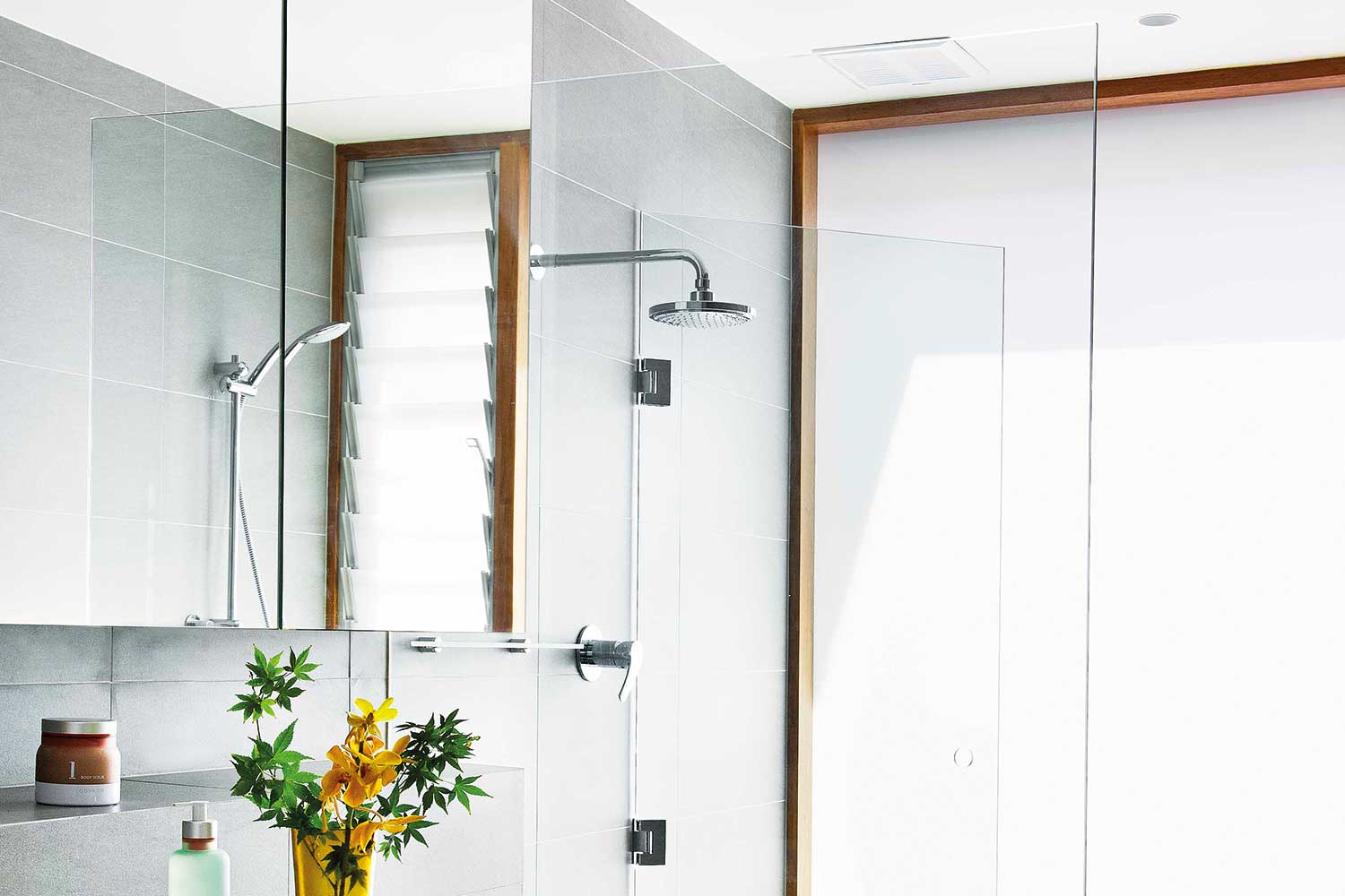 The huge trend taking over bathrooms | Home Beautiful ...