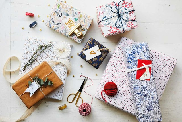 Christmas Gift Wrapper Design.12 Affordable Lust Worthy Gift Wraps To Get Your Hands On