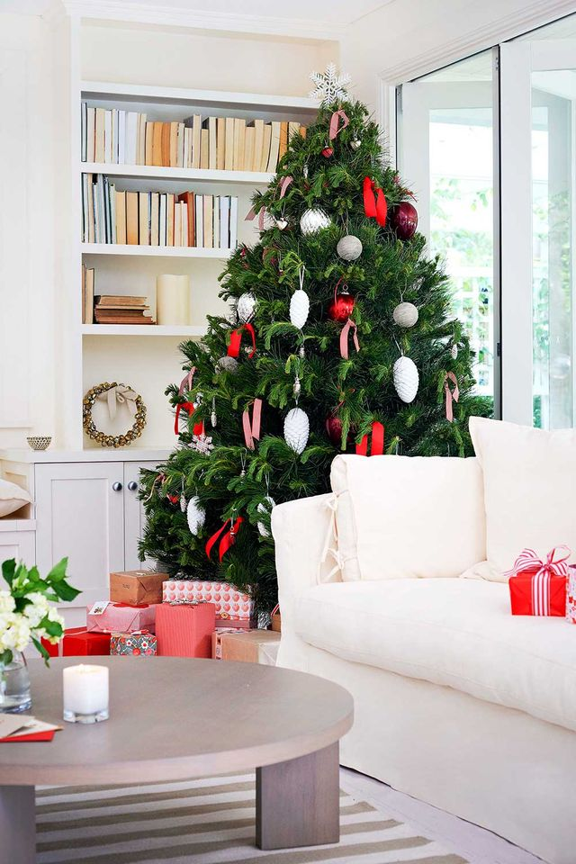 Christmas Decorating Ideas.6 Simple Christmas Decorating Ideas Home Beautiful