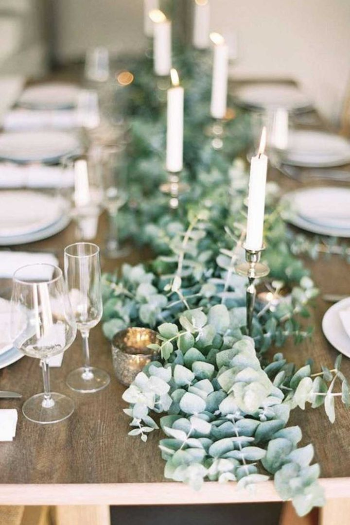 How To Dress Your Christmas Table In Style Home Beautiful Magazine Australia