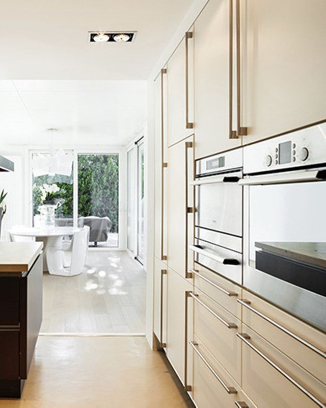 Kitchen Inspo: It's All In The Details