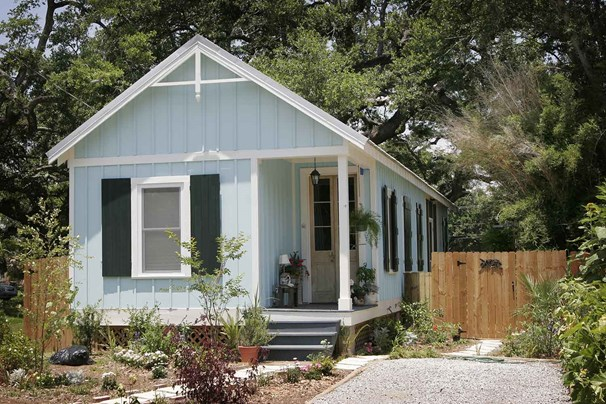 Tips For Building A Granny Flat Home Beautiful Magazine