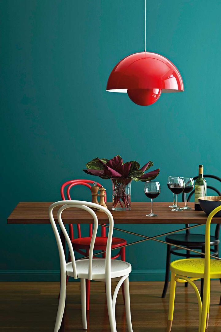 Pleasant How To Mismatch Your Dining Chairs On Purpose Home Ncnpc Chair Design For Home Ncnpcorg