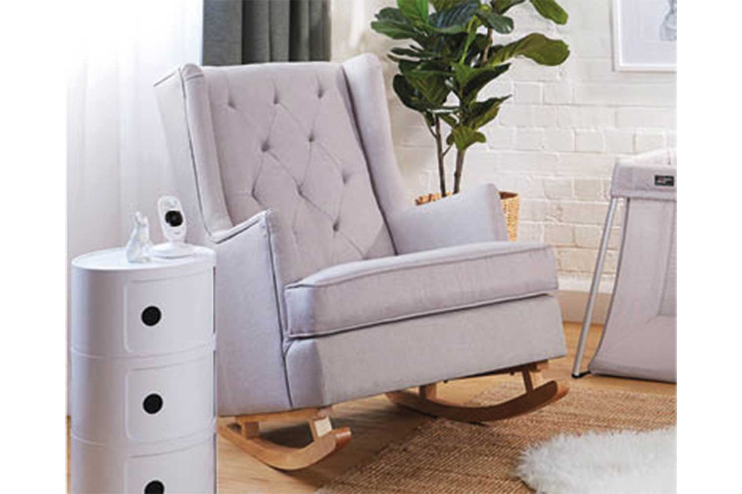 Aldi S Rocking Chair Sells Out In One Minute Home