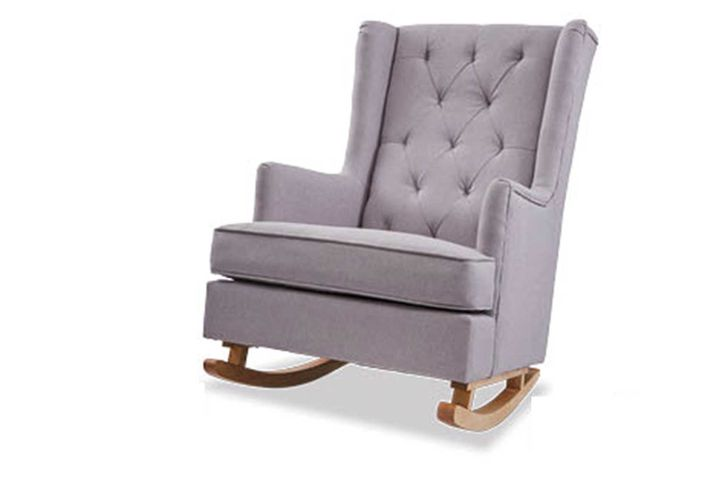 Incredible Aldis Rocking Chair Sells Out In One Minute Home Creativecarmelina Interior Chair Design Creativecarmelinacom