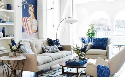 Decorating On A Budget 5 Ways To Refresh Using Items You Already Own