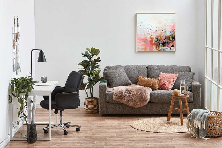 5 Smart Ways To Refresh Your Office Space Home Beautiful Magazine Australia