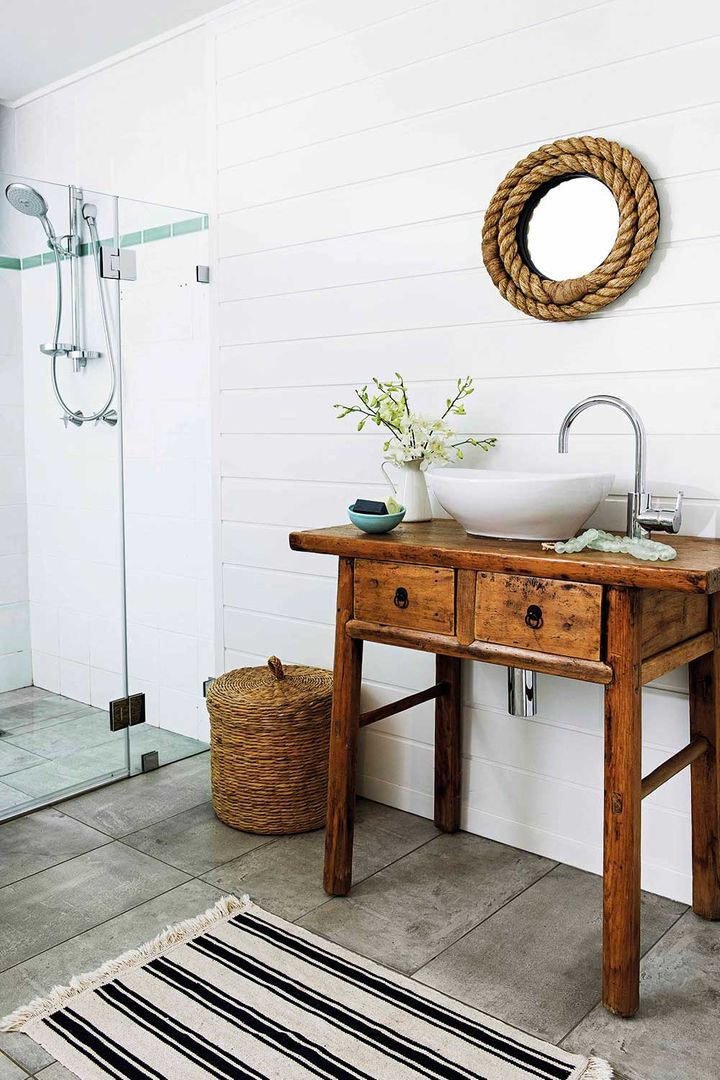How much does a small bathroom reno cost? | Home Beautiful Magazine