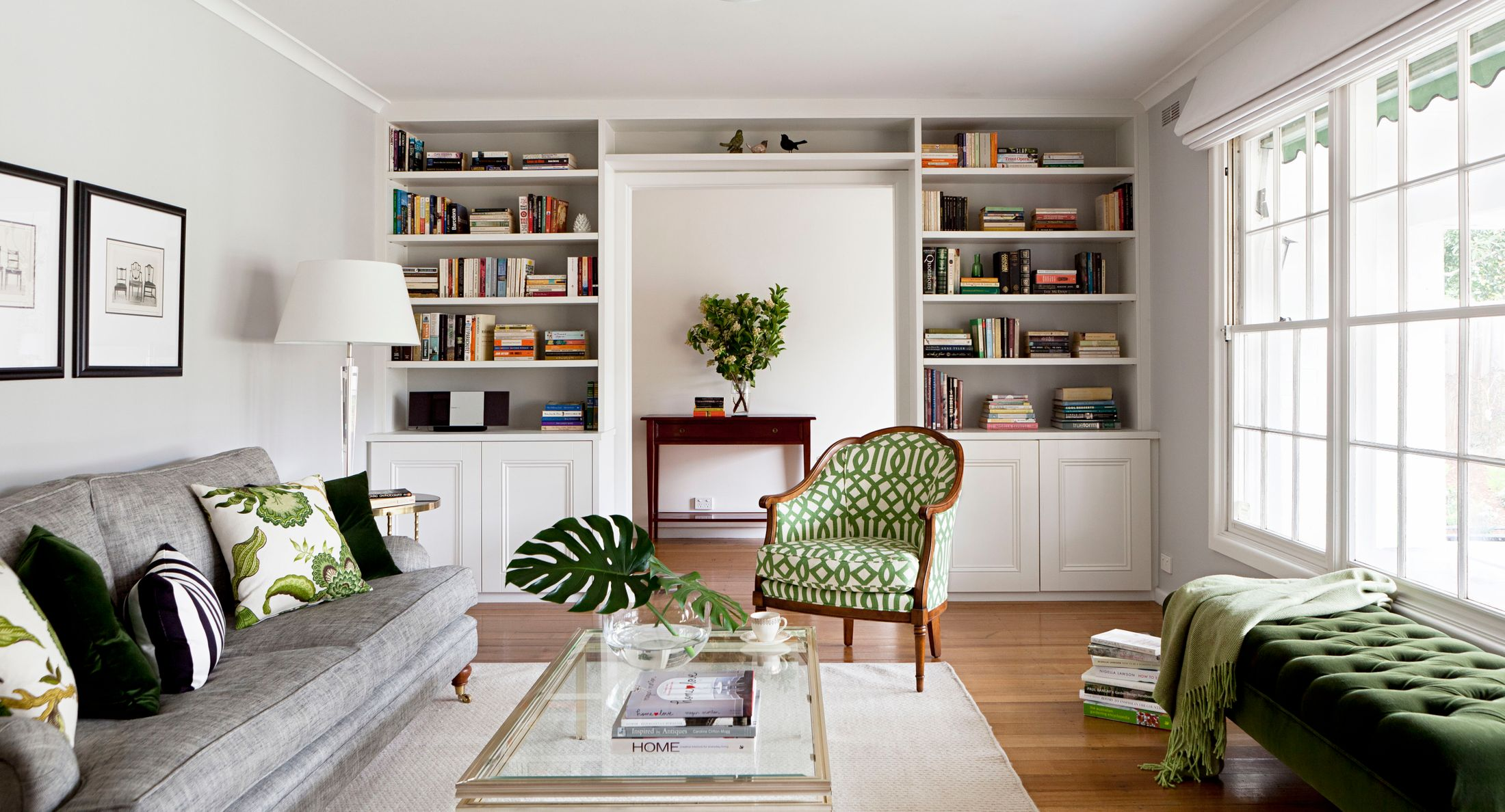 9 signs you need to rethink your living room layout