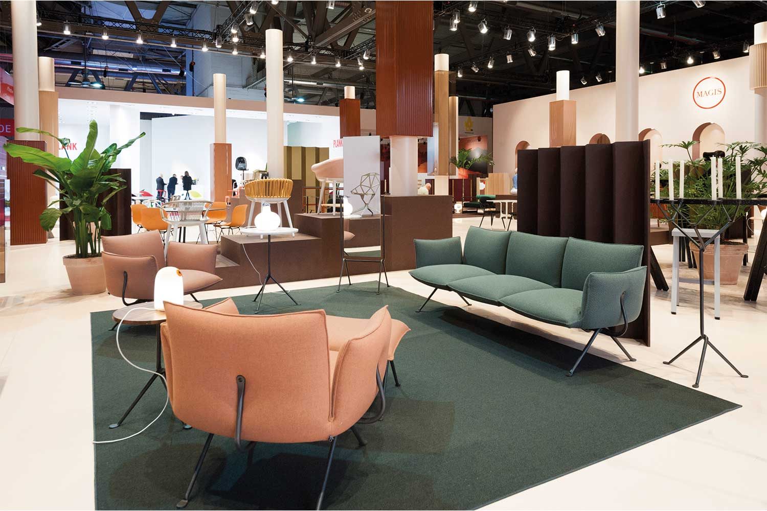 The World 39 S Biggest Interior Design Fair Is A Wrap Here