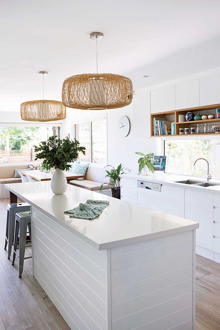 10 easy things to update in your kitchen | Home Beautiful ...