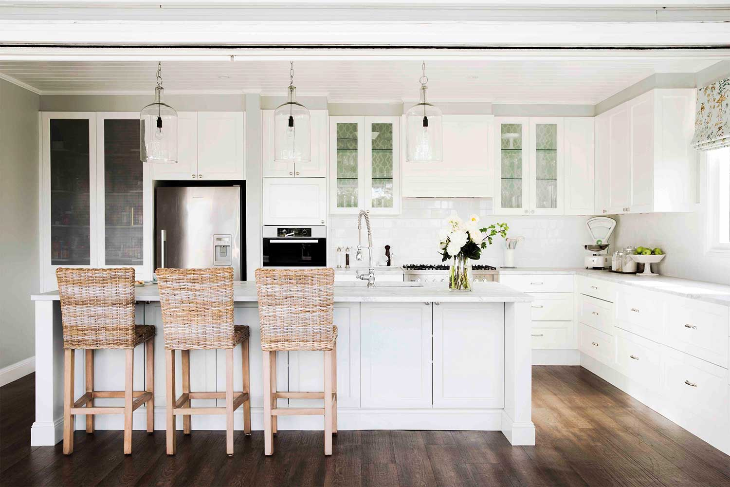 Hampton Home Design Ideas: How To Decorate With Hamptons Style In Your Home