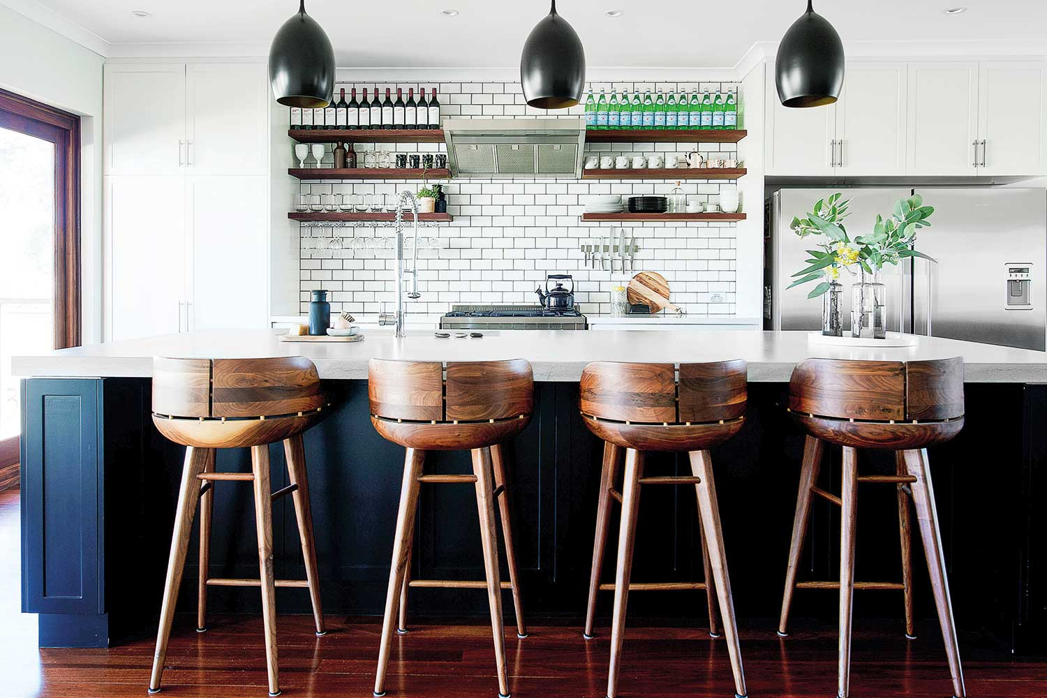 12 best-selling bar stools to elevate your kitchen | Home ...