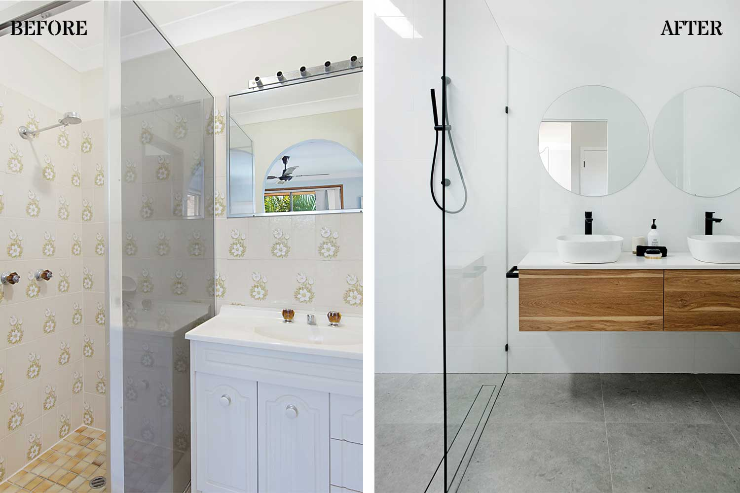 How much does a bathroom renovation cost home beautiful - Bathroom renovations under 10000 ...