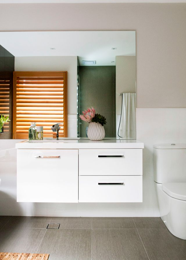 Bathroom layout guidelines and requirements | Home ...