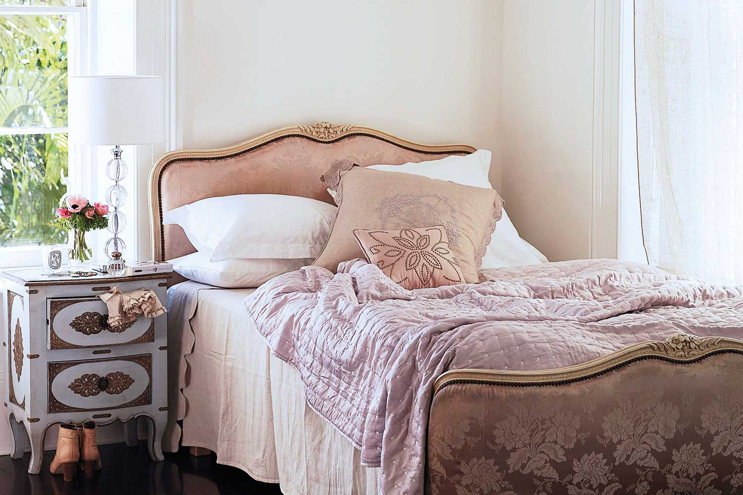 9 Must Haves For French Provincial Style | Home Beautiful Magazine Australia