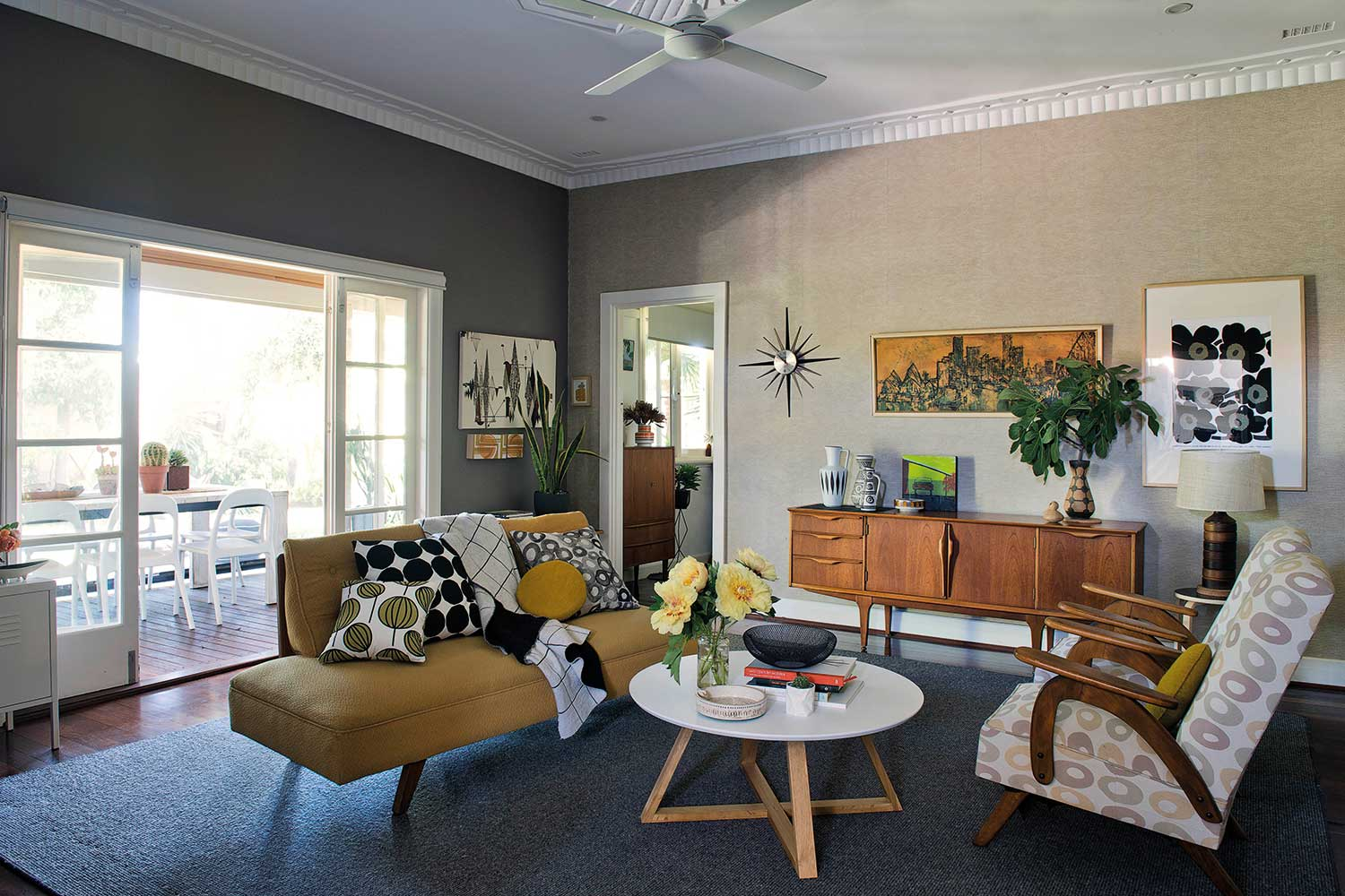 10 No-fuss Ways To Figuring Out Your Mid-century Modern