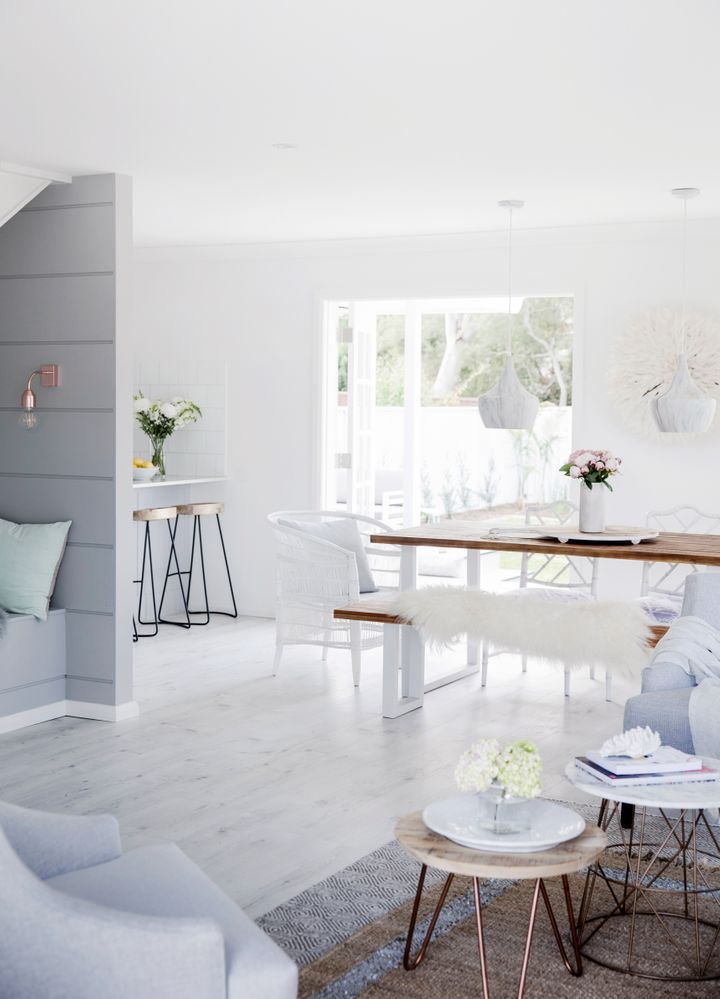 How To Decorate With Hamptons Style In Your Home Home Beautiful Magazine Australia