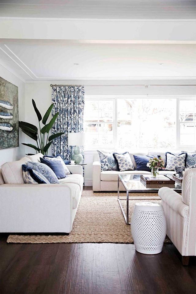 10 easy ways to decorate your home with Hamptons style decor ...