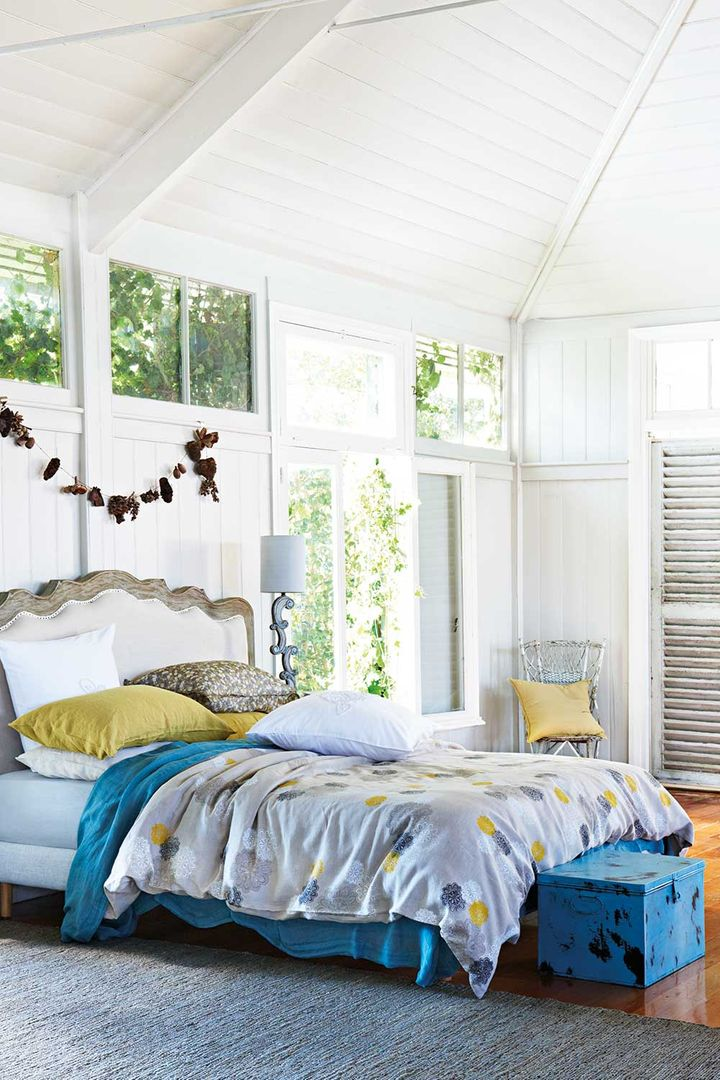10 crazy good country bedroom ideas | Home Beautiful ...