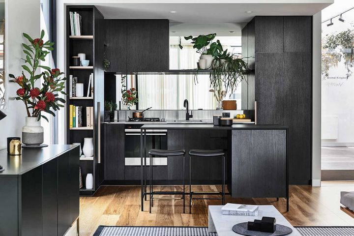 These Are The Biggest Kitchen Design Trends For 2019 Home Beautiful Magazine Australia