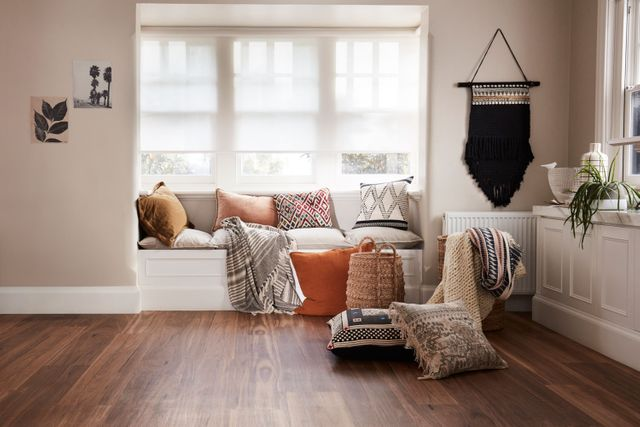 How To Build A Decorating Colour Scheme From The Ground Up Home