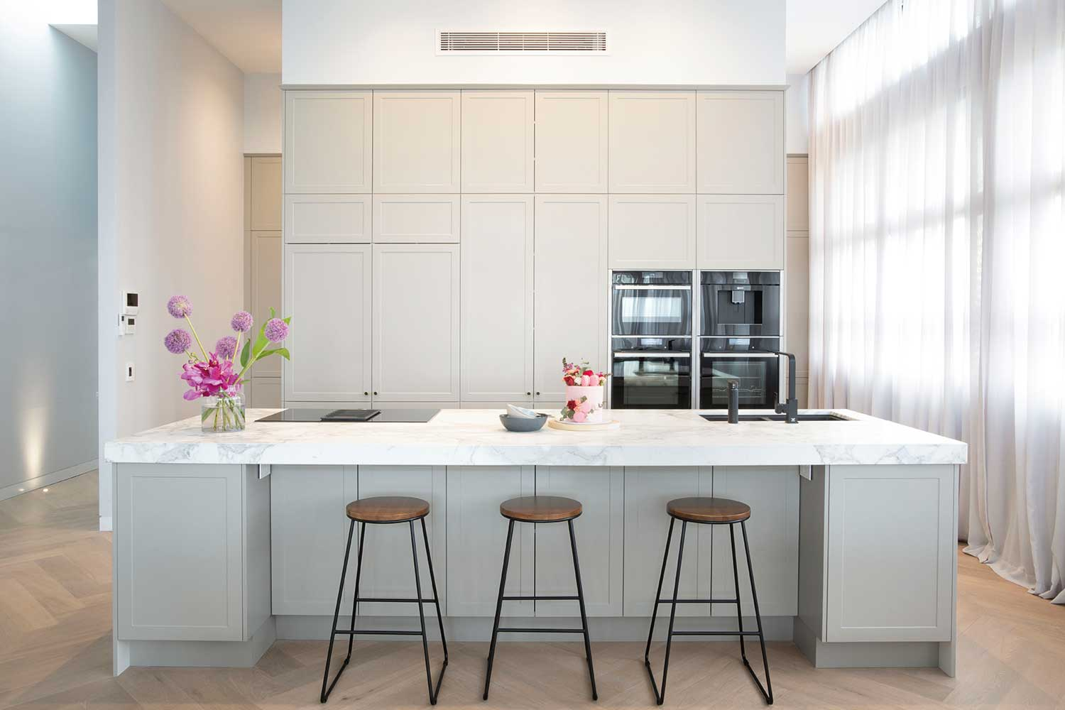 How To Recreate The Kitchens From This Week S The Block Reveal Home Beautiful Magazine Australia
