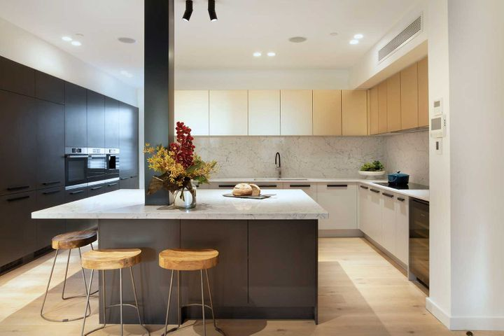 6 Questions You Might Be Afraid To Ask About Kitchen Cabinets Home Beautiful Magazine Australia