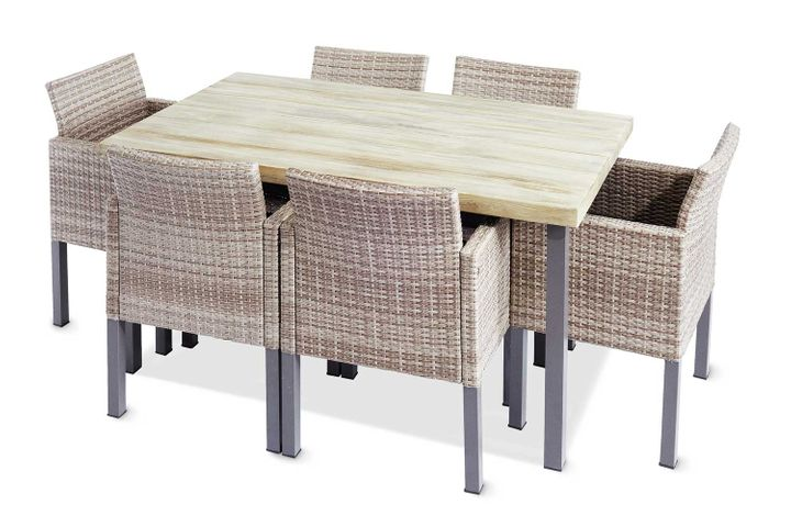 Aldi S Cheap Outdoor Furniture And Entertaining Sale This Weekend Home Beautiful Magazine Australia