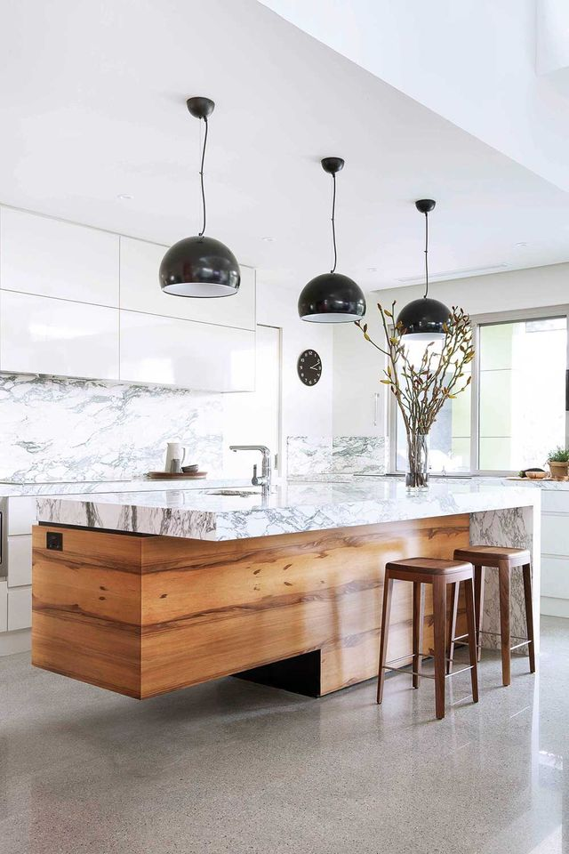 How To Create The Ultimate Luxury In Your Kitchen Design Home