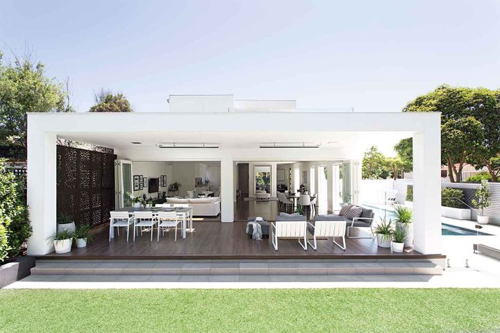 8 Amazing Ideas To Get Your Outdoor Space Ready For The Festive Season Home Beautiful Magazine Australia