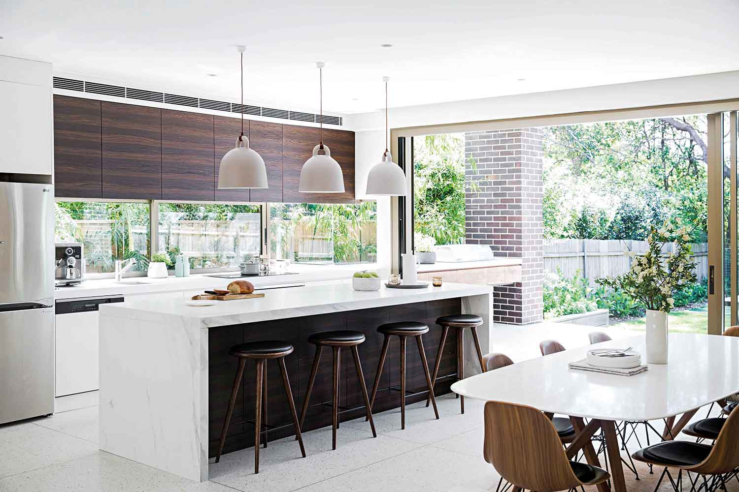 8 genius kitchen islands that steal the show | Home ...