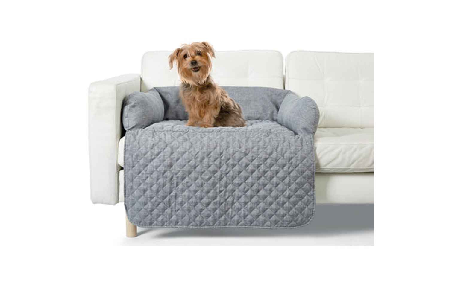 This Kmart Couch Topper For Your Pet Is Breaking The