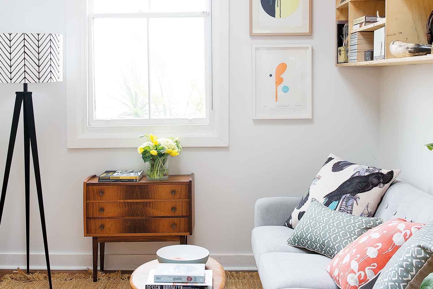 7 Ways To Find More Space In Your Living Room