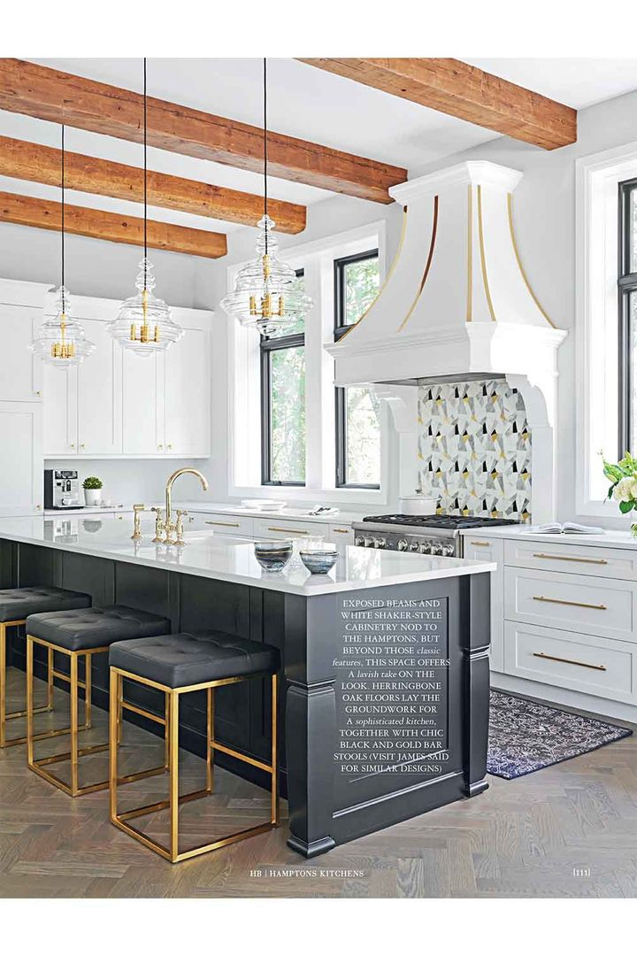 Stupendous Home Beautifuls Hamptons Kitchens Collectors Edition Is Caraccident5 Cool Chair Designs And Ideas Caraccident5Info