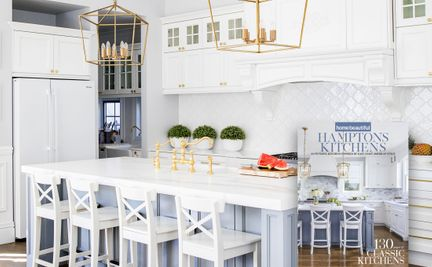 Five Tips For Creating A Hamptons Style Home Home Beautiful