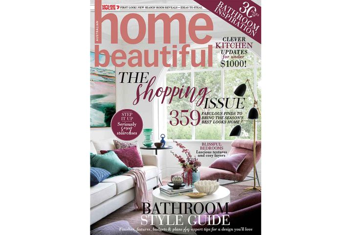 Our June Issue Hits The Stands To Help You Shop Til You Drop