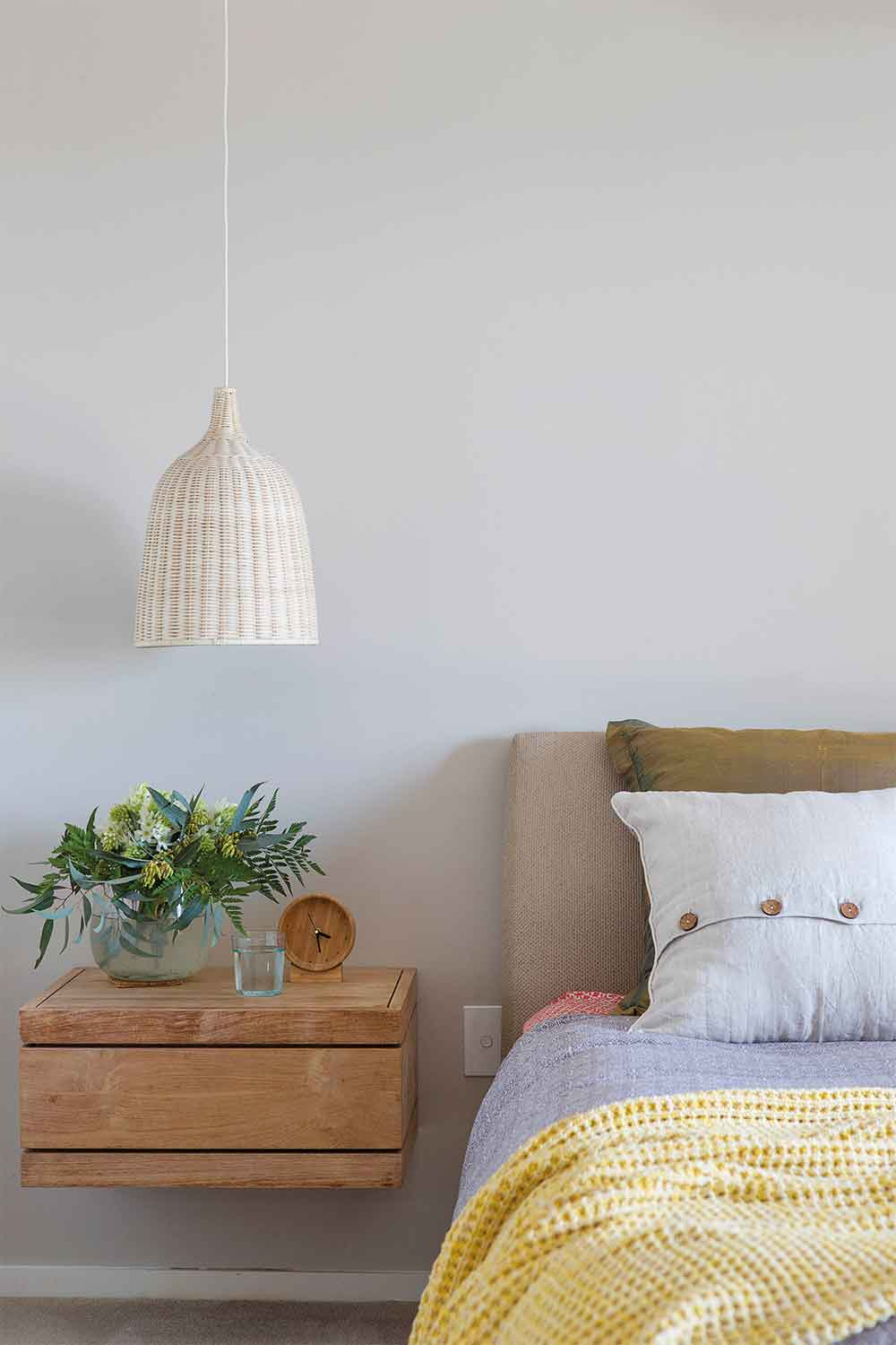 Pendant light perfection  Home Beautiful Magazine Australia