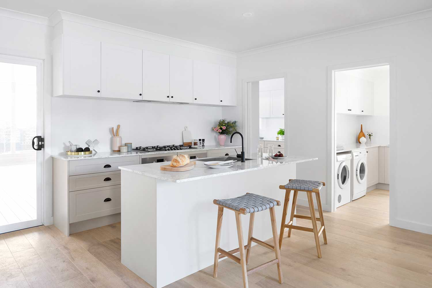 5 Things No One Knows About Installing Their Own Kitchen Home Beautiful Magazine Australia