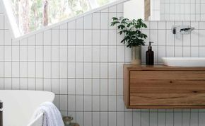 Stunning beach house bathrooms revealed
