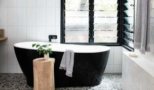 How to get your bathroom design right