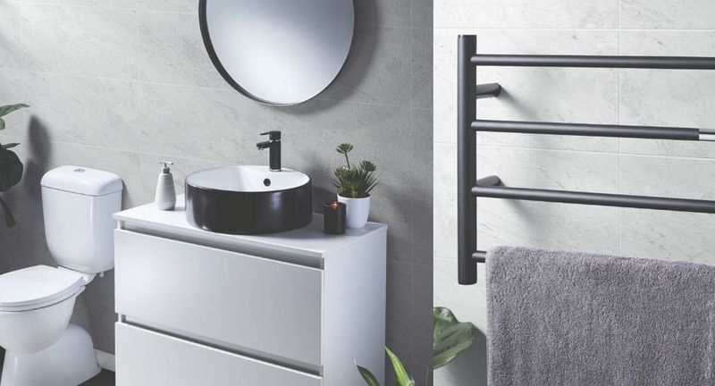 . Bathroom design  ideas  tips and styling  including the latest buys